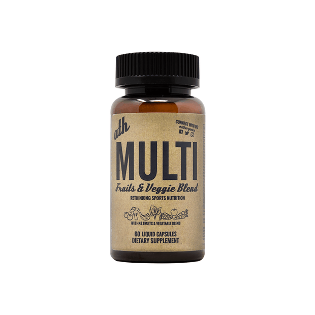 Liquid Multi Capsules: Pro Series