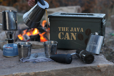 -The Java Can®-