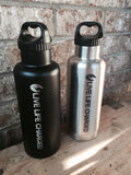 32oz LLC Insulated Stainless Steel Water Flask
