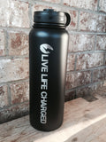 40oz LLC Insulated Stainless Steel Water Flask