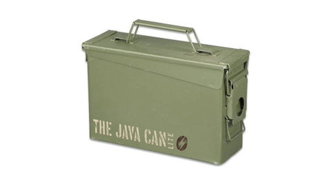The Java Can-Lite