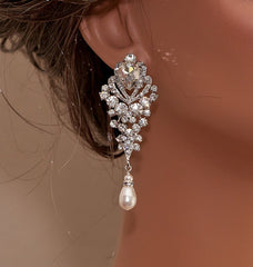 Bridal Jewelry - ARIANA Collection
