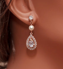 Bridal Jewelry - JESS Collection