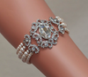 Bridal Jewelry - MELINDA Collection