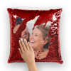 Customizable Sequin Mothers Day Pillow Cover (HOT!!!)