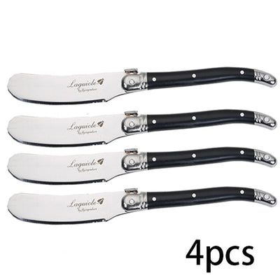 Stainless Cheese Cutter Restaurant Set
