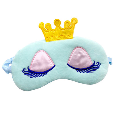 Sleeping Beauty Eye Cover Sleeping Mask