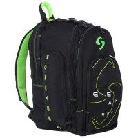 Backpack - Neon Yellow