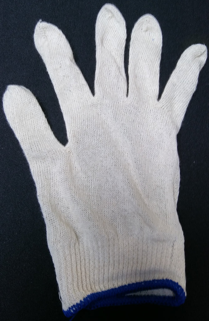 Underglove - Six-Pack Medium (Blue Band)