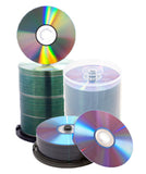 Bulk Disc Repairs ship back in CD Cake Boxes