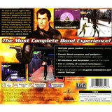 007: Tomorrow Never Dies for PlayStation 1 back