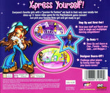 Bratz for PlayStation 1 back