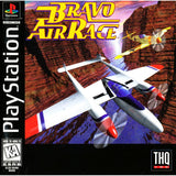 Bravo Air Race for PlayStation 1