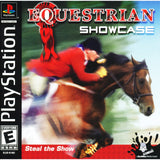 Equestrian Showcase for PlayStation 1