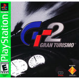 Gran Turismo 2 for PlayStation 1