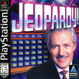 Jeopardy! for PlayStation 1