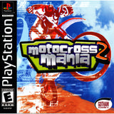 Motocross Mania 2 for PlayStation 1