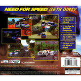 Need for Speed: V-Rally for PlayStation 1 back