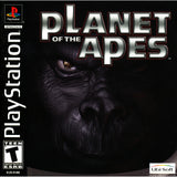 Planet of the Apes for PlayStation 1