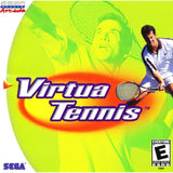 Virtua Tennis for Dreamcast
