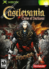 Castlevania Curse of Darkness for Xbox