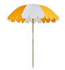Marigold Weekend Umbrella by Basil Bangs