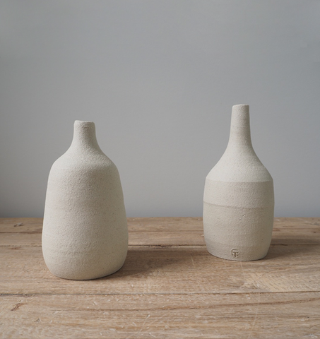 Emma Flaherty Bottles