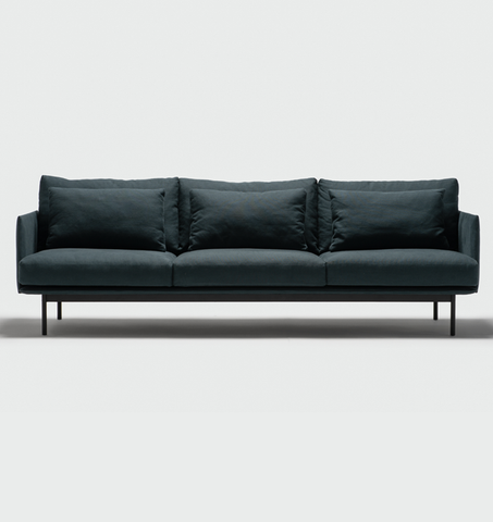 Cherry 3 Seater Sofa