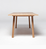 Coco Dining Table 240 - Oak