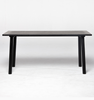 Coco Dining Table 160 Black