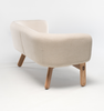 Copal 2 Seater Sofa by Tolv