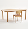 Cove Dining Table by Sketch