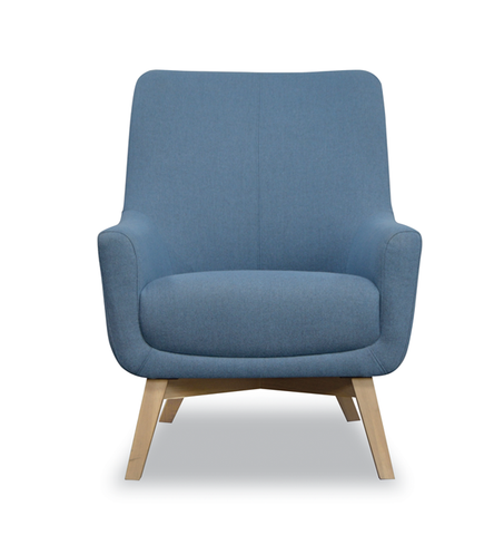 George Chair by Sketch