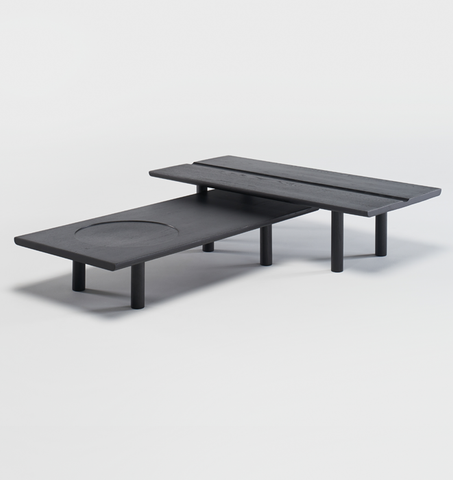 IO Coffee Tables by Tolv