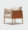 Ingrid Armchair by Tolv