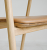 Inlay Chair by Sketch - Leather