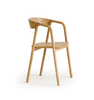 Inlay Dining Chair by Sketch