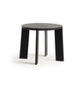 Kile Table by Sketch in Black