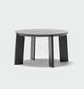 Kile Coffee Table in Black