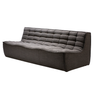 Ethnicraft N701 3 Seater Sofa