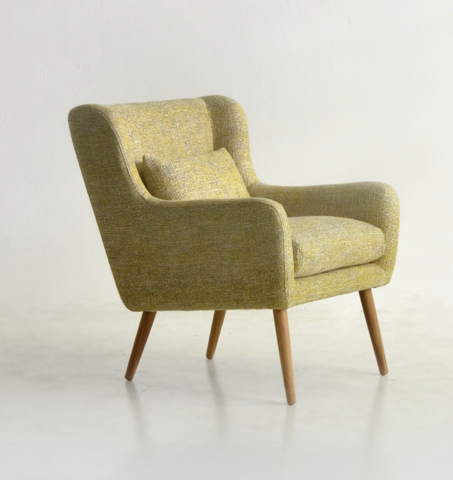 Nelly Chair by Sketch
