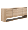 Ethnicraft Nordic Sideboard - 4 Door