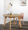 Ethnicraft Oak Osso Dining Table