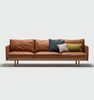 Pensive Sofa by Tolv - Sorensen Envy Leather