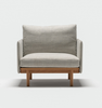 Penisve Chair by Sketch