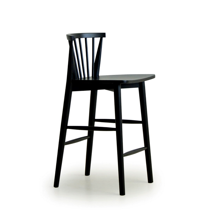 Requin Counter Stool