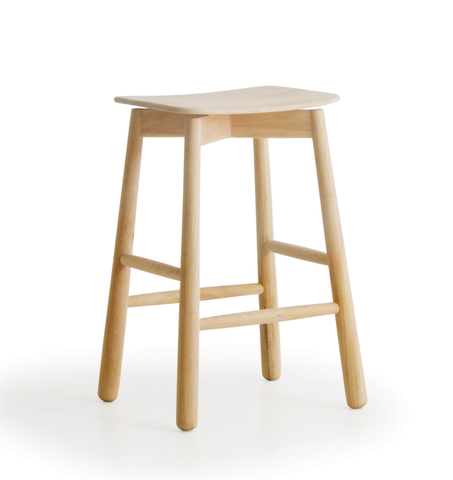 Root Counter Stool by Sketch