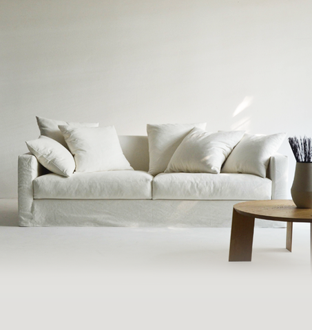 Sloopy Sofa by Sketch