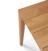 Ethnicraft Teak Bok Outdoor Dining Table