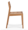 Ethnicraft Teak EX1 Outdoor Dining Chair